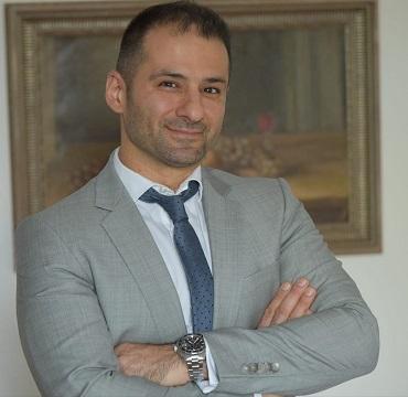 Πρωκτολόγος Δρ. Εφέογλου Αναστάσιος