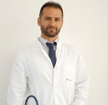 Ιατρός - Χειρουργός - Πρωκτολόγος - Γενικός Χειρουργός Δρ. Εφέογλου Αναστάσιος