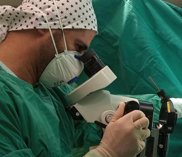 Πρωκτοσκόπηση υψηλής ευκρίνειας με χρήση co2-laser στο ΙΑΣΩ Θεσσαλίας